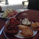Cortes Cafe Marbella Photo