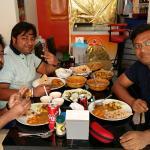 ภาพถ่ายของ Golden spice curry