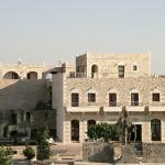 Areos Polis Boutique Hotel Foto