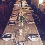 Die Herehuis Restaurant & Lander Pub