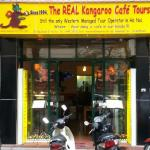 Kangaroo Cafe Tours