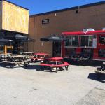 Grillicious Gourmet Food Truck