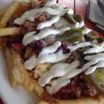 Photo de Guapo's Restaurant
