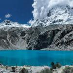 Laguna 69, Huaraz, (Perú)