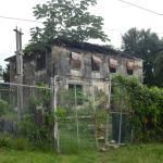 a symbol of how low Jamaica has fallen