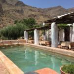 Hotel Rural Cortijo La Alberca