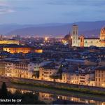 Easy and fast access to Florence City Centre