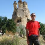 Magic Valley Cappadocia Day Tours Foto