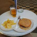 Photo of Cafe Royal