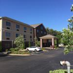 Foto de Magnolia Inn and Suites