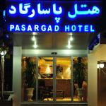 Pasargad Hotel