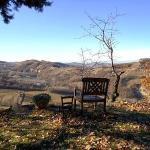 La sedia della meditazione - the chair of meditation