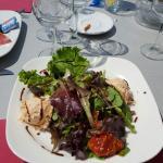 Restaurant Pic du Midi