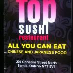 Photo of Top Sushi
