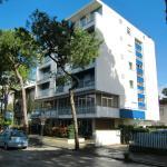 Estero Hotel Desirè Riccione