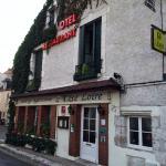 Foto de Cote Loire Auberge Ligerienne
