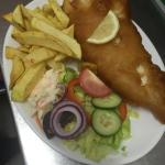 Blakeley's of Brighouse Fish & Chip Takeaway & Restaurant