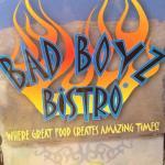 Bad Boyz Bistro