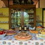 Genuin Tuscan taste selection