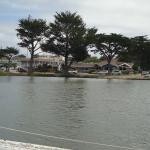 Foto de Monterey Bay Lodge