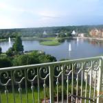 Foto de The Renaissance World Golf Village Resort