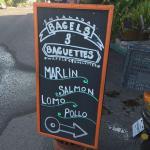 Photo of Bagel Shop