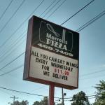 صورة فوتوغرافية لـ Merrell's Pizza