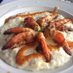 Life is always better with shrimp and grits. Always.