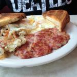 Foto de Sunny Day Diner