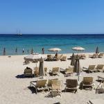 La Spiaggia del Forte Village Resort