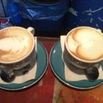 Photo de Kalimera Cafe-Bar