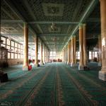 1st November Mosque