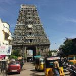 Kapaleeshwarar Temple in Mylapore