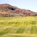 Desert Gold course