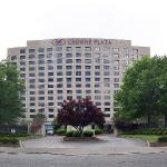 Photo de Crowne Plaza Memphis East