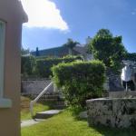 Foto de Grape Bay Cottages