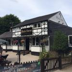 The Black Horse Pub and Eating House