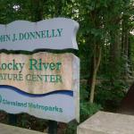 Rocky river nature center.