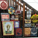 Foto The Wapiti Pub