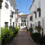 Rue de La Posada