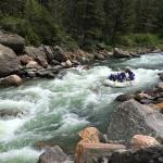 Level 2-3 Whitewater Rafting