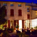 Foto de Villa de Lorgues