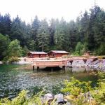 Foto de Eagle Nook Resort & Spa