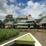 Foto de Libertad Jungle Lodge