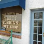 Friends of Marty Robbins