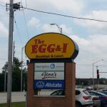 صورة فوتوغرافية لـ The Egg & I Restaurant