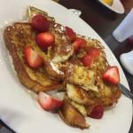 French toast served at this Marriott