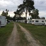 Photo de Elverum Camping