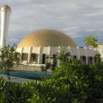 Hulhumale Mosque