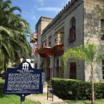 Foto de Villa Zorayda Museum